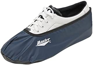 product image for Master Industries Bowling Shoe Cover, Navy, XX-Large