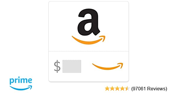 Amazon com: Amazon com eGift Card: Gift Cards