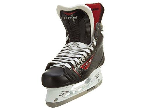 8af649f3fab CCM RBZ 80 Ice Skates  SENIOR  10.5D