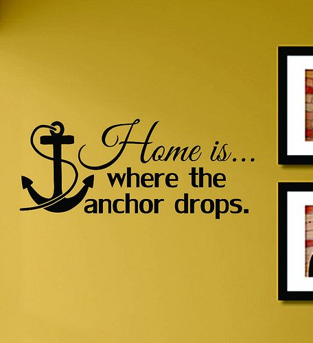 Anchor Drop - 7