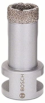/Ø 80 mm Bosch Professional Diamant-Bohrer trocken Dry Speed