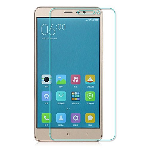 Redmi Note 3 Tempered Glass By Heartly