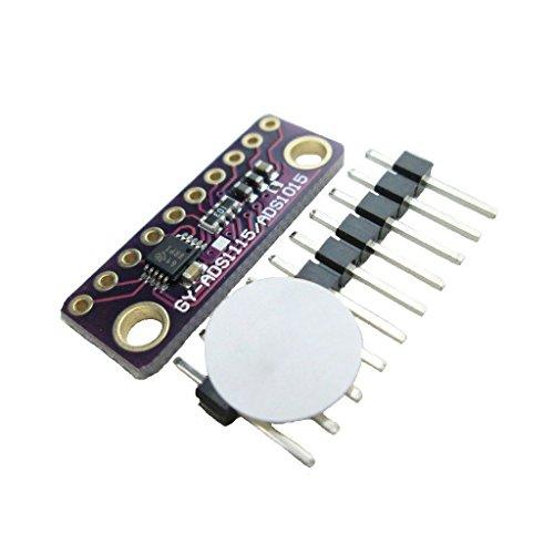 TOOGOO(R) ADS1015 12 Bit Analog to Digital Development Board ADC Converter for Arduino by TOOGOO(R) (Image #1)