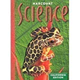 img - for Harcourt Science: California Edition Level 5 book / textbook / text book