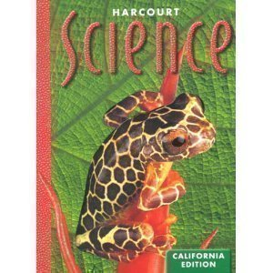 Harcourt Science: California Edition Level 5
