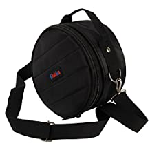 Khanka Universal Travel Carrying Case Bag for HyperX Cloud II Gaming PS4 Headset Headphone Headphones