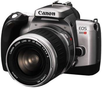 Canon EOS 300 X cámara réflex Digital (Incl. EF 28 – 90 mm f/4.0 ...