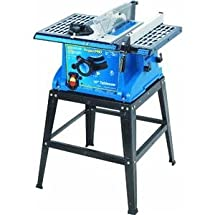 Project Pro 10 Table Saw
