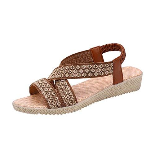 Donna Greatestpak Greatestpak 826 Scarpe chaussures Barca Marrone Da wYqqSTx5a