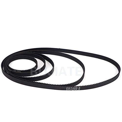 D/&D PowerDrive 251L100 Timing Belt