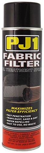 PJ1 4-20 Gauze/Fabric Air Filter Oil (Aerosol), 15 oz