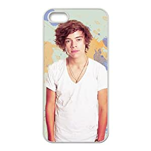 Harry Styles Cell Phone Case for Iphone 5s