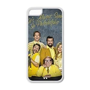 MMZ DIY PHONE CASEIt's Always Sunny in Philadelphia Protective Case For iphone 4/4s