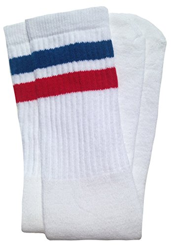 Skater Socks Mid Calf Tube product image