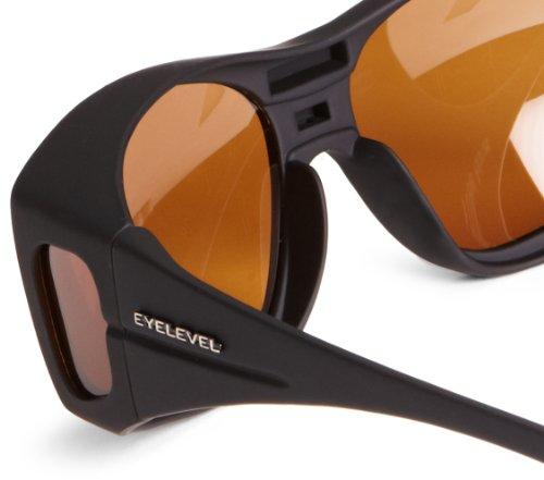 Eyelevel Gafas Negro Amber hombre sol de para x7PqwzZx