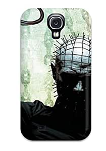 Pinhead From Hellraiser Comics Anime Comics Flip Case With Fashion Design For Case HTC One M8 Cover