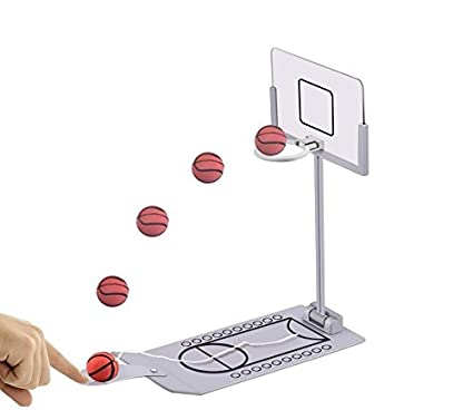 Ordinaire CP Nine Basketball Hoop Shoot Desktop Games, Foldable Office Game Set Mini  Desktop Basketball