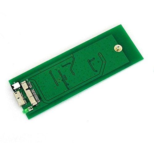 USB 3.0 2012 MacBook PRO A1425 A1398 MC975 MC976 MD976 SSD Case