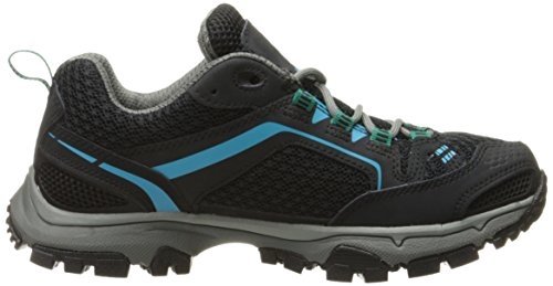 Vasque II Shoe Women's Inhaler Anthracite Hiking Columbia Low 6r6THw