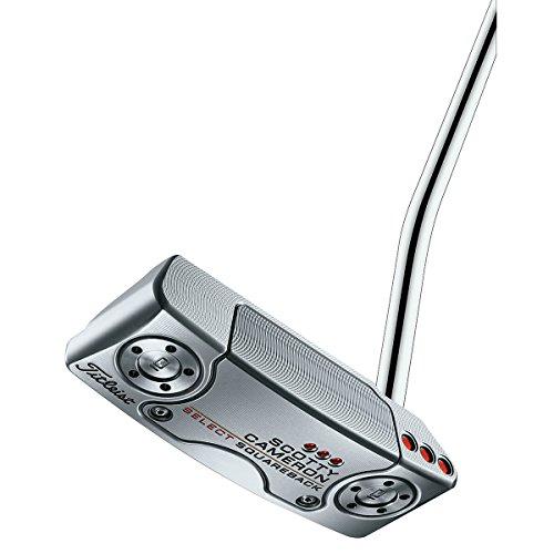 Golf Clubs 2018 Scotty Cameron Select Newport SQUAREBACK Putter | Right Hand (34INCH)