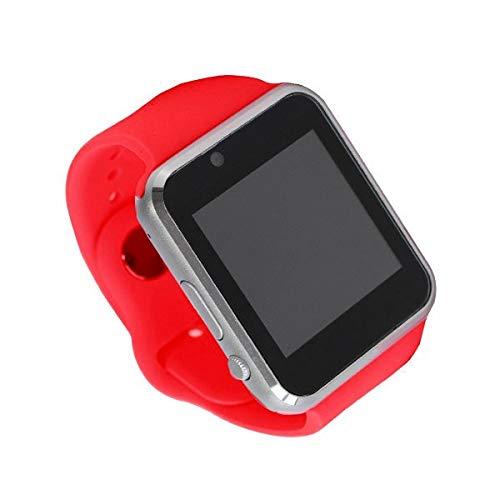08130 | Smart Watch Android Negro BN-3085-N Reloj Con Bluetooth GSM 2G: Amazon.es: Relojes