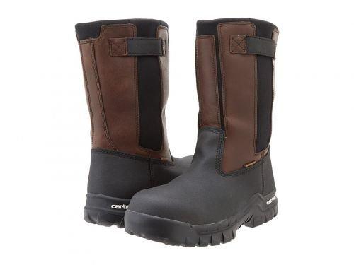 Carhartt(カーハート) メンズ 男性用 シューズ 靴 ブーツ 安全靴 ワーカーブーツ 10