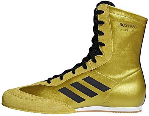 adidas Box Hog x Special Shoes Men's, White, Size 8