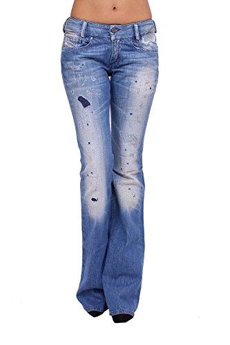 Diesel - Jeans Louvely 8YF