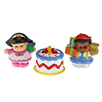 Fisher-Price Little People 1er cumpleaños