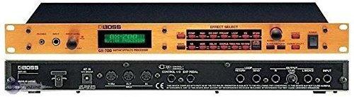 (BOSS GX-700 Guitar Effect Processor 150820)