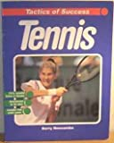 Tennis, Barry Newcombe, 0706370988