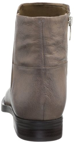 Emni Dark Leather Enzo Angiolini Women's Natural BUEHpqqx