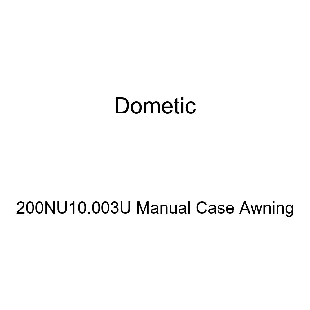 Dometic 202NU10.003U Power Case Awning