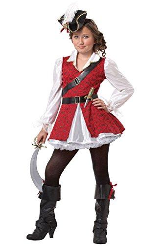 Captain Cuteness Child Costume 2018