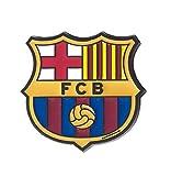 Coche + fcb1935Futbol Club Barcelona emblema original