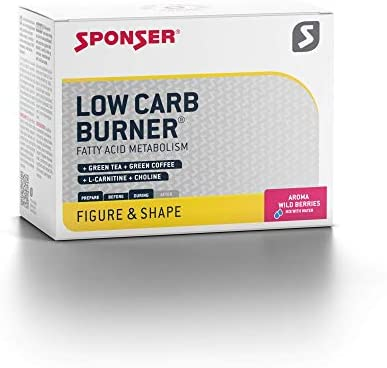 Low Carb Burner