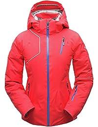 Hera Gore-Tex Womens Ski Jacket - Black