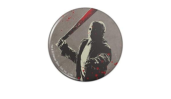 Amazon.com: Friday the 13th Jason Character Compact Pocket ...