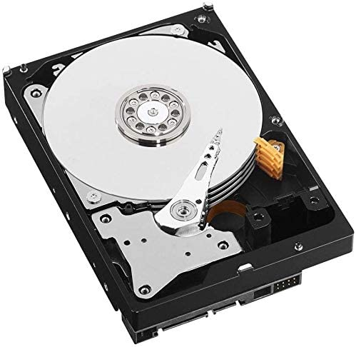 PR2100 6 TB PR4100 WD Red WD60EFRX Interne Festplatte f/ür My Cloud EX2 EX4 SATA 6 GB//S Puffer 64 MB