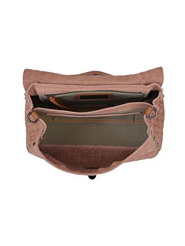 Zanellato Borsa A Mano Donna 061381943 Pelle Rosa