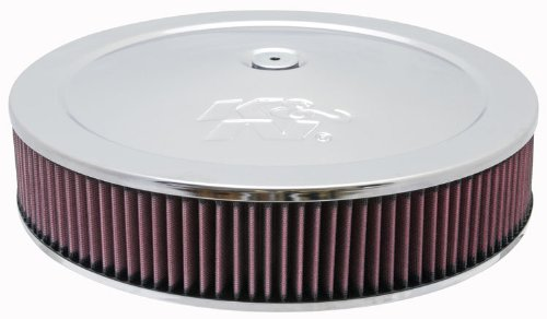 K&N 60-1430 High Performance Custom Assembly