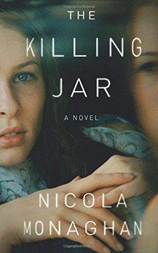 The Killing Jar: A Novel pdf