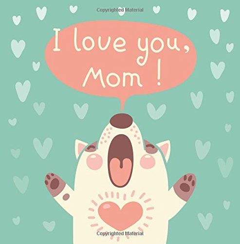 Read Online I Love You Mom: 66 Blank Love Coupons - Black and White pdf epub