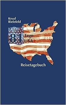 Book 81 Tage USA