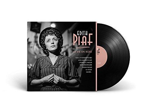 Album Art for La Vie En Rose by EDITH PIAF