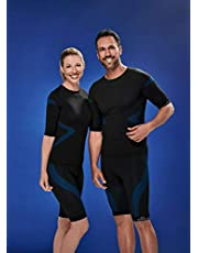 Miha Bodytec Original XS - XXL EMS training functioneel ondergoed trainingspak kleding onderkleding ondergoed set broek shirt generatie 2019