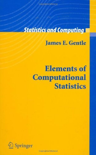 Download Elements of Computational Statistics (Statistics and Computing) Pdf