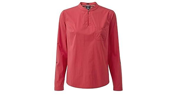 Sherpa Adventure Gear Ravi - Camiseta para Mujer (Talla L ...