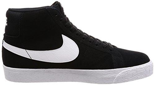 Scarpe Nero Uomo white Ginnastica Da 002 Air white black Huarache Nike white q17EY