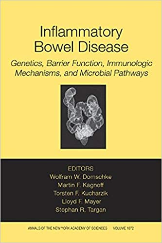Inflammatory Bowel Disease: Genetics, Barrier Function, and